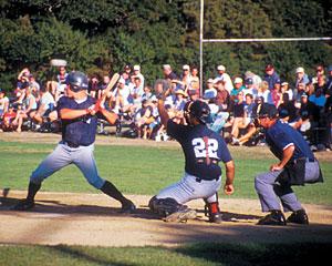 Cape Cod Baseball
